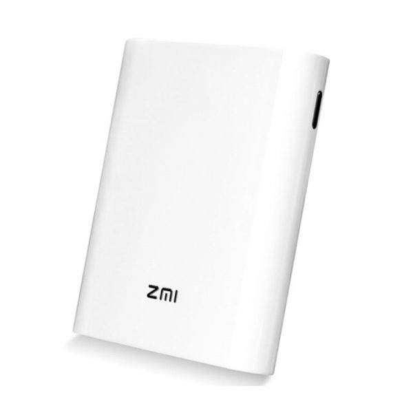 پاوربانک شیائومی Xiaomi ZMI MF855 Power Router 7800mAh Power Bank