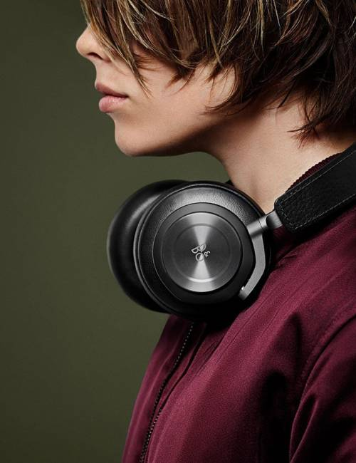 Bang and Olufsen Beoplay H7 Headphone
