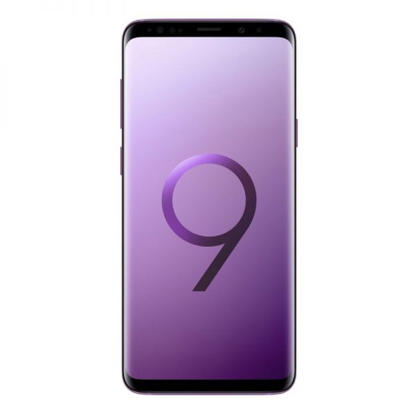 گوشی Samsung Galaxy S9 Plus Dual SIM