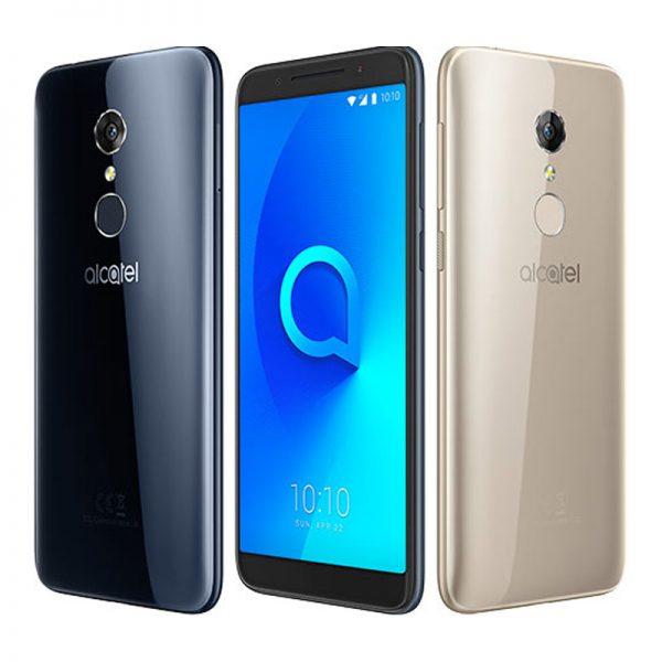 گوشی alcatel 3