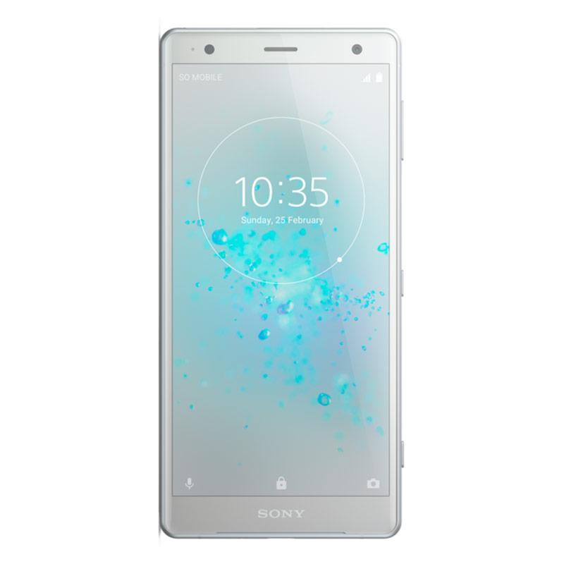| Sony Xperia XZ2 Dual SIM