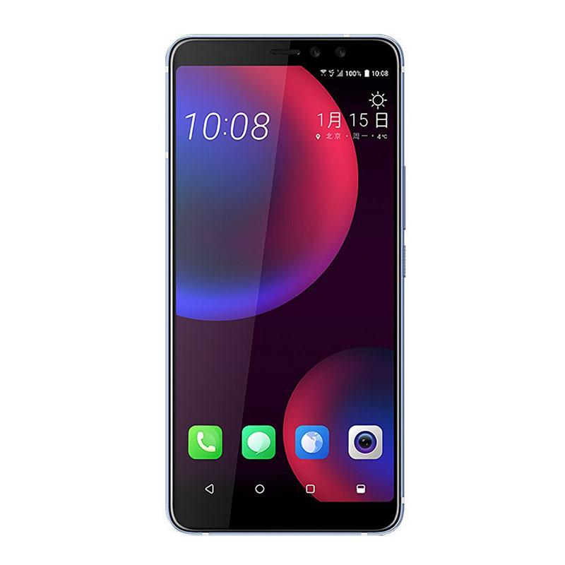 گوشی موبایل اچ تی سی مدل U11 Eyes ظرفیت ۶۴ گیگابایت |