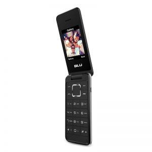 گوشی BLU Diva Flip Dual SIM