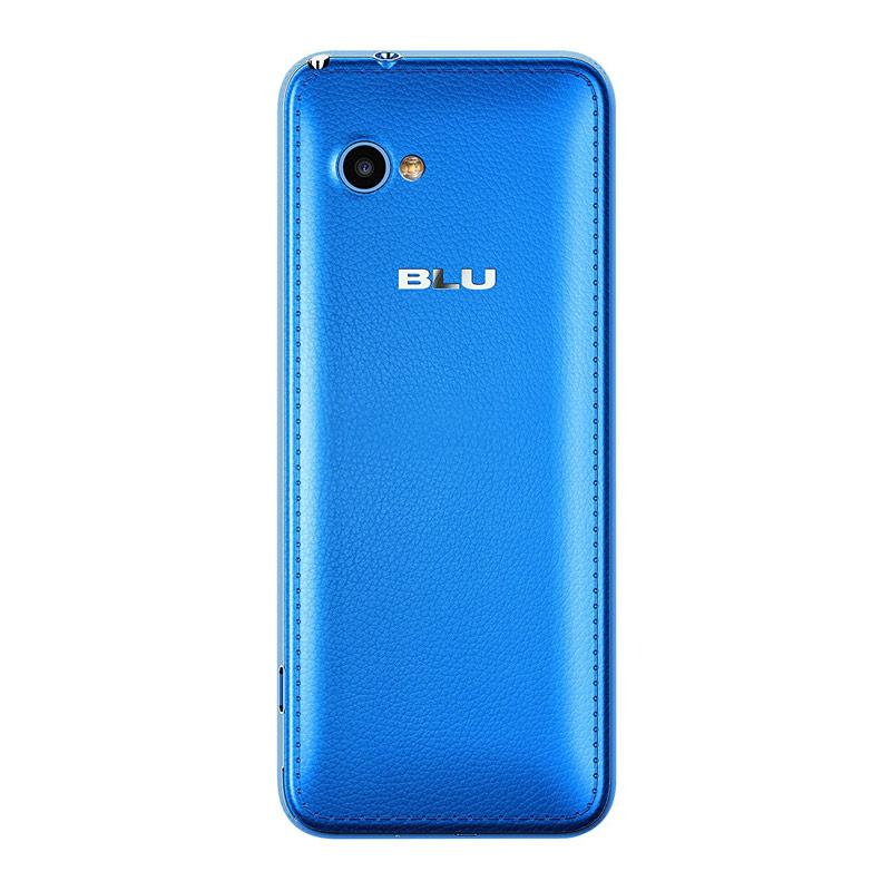 مدل گوشی j6 سامسونگ BLU Diva II Dual SIM - سایمان دیجیتال