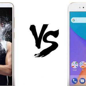مقایسه honor 7X و شیائومی mi A1 : کدام یک گوشی میان رده بهتری است؟
