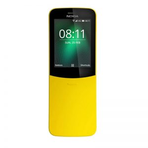 گوشی Nokia 8110 4G