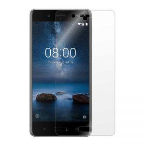 گلس Nokia 8 Tempered Glass Screen Protector