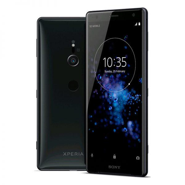 گوشی Sony Xperia XZ2 Compact