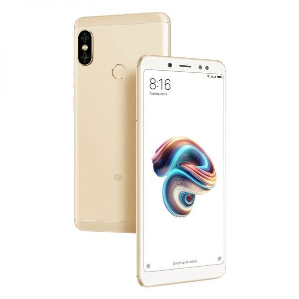 گوشی Xiaomi Redmi Note 5 Pro Dual SIM