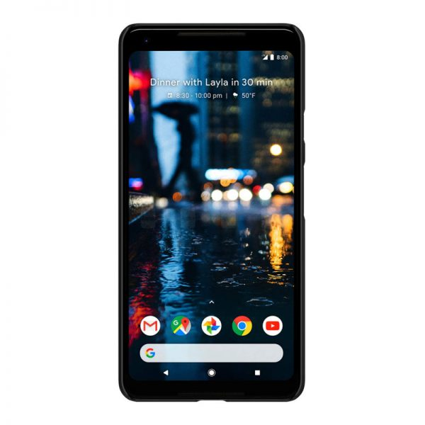 Google Pixel 2 XL Nillkin Super Frosted Shield Cover