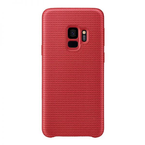 بک کاور Samsung Galaxy S9 Hyperknit Cover