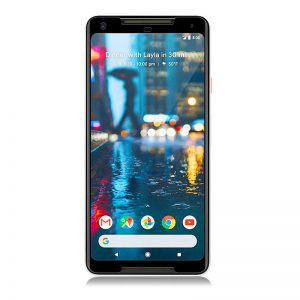 Google Pixel 2 XL Tempered Glass Screen Protector