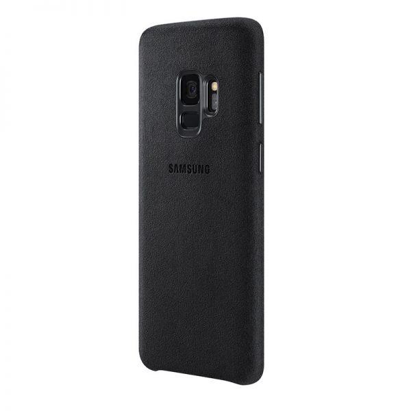کاور Samsung Galaxy S9 ALCANTARA Cover