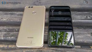 مقایسه دو گوشی nova 3e و نوا 2 پلاس؛ کدام یک بهتر است؟