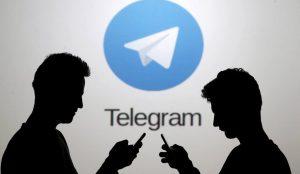 بک آپ گیری از اطلاعات تلگرام