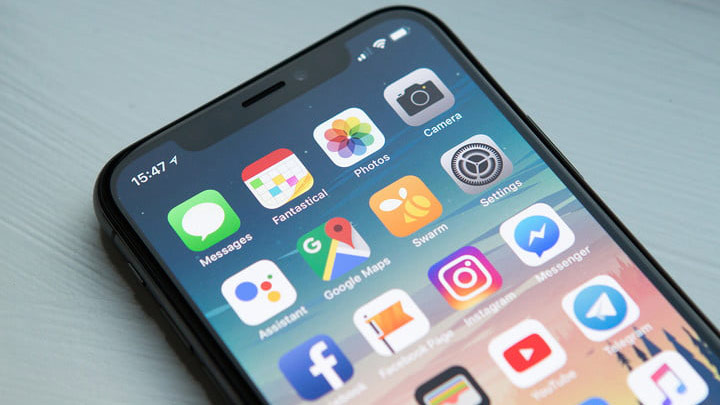 دانلود اپلیکیشن iOS رایگان