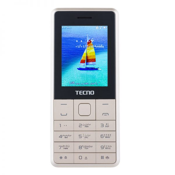 گوشی Tecno T465