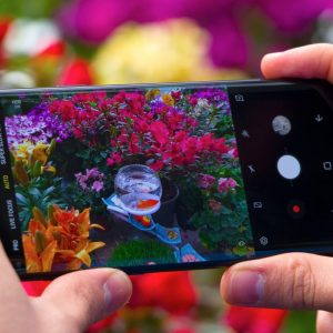 معرفی بهترین گوشی های اندرویدی برای عکاسی