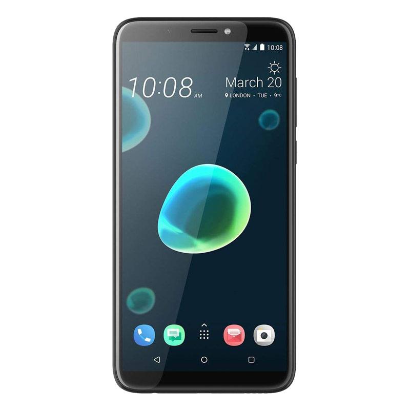 گوشی موبایل اچ تی سی مدل Desire 12 Plus دو سیم کارت ظرفیت 32 گیگابایت | HTC Desire 12 Plus Dual SIM 32GB Mobile Phone