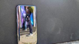 دوربین وان پلاس 6