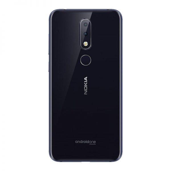 گوشی نوکیا 6.1 پلاس