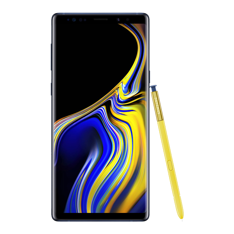 گوشی موبایل سامسونگ مدل Galaxy Note 9 | Samsung Galaxy Note 9 128GB 6GB Dual SIM