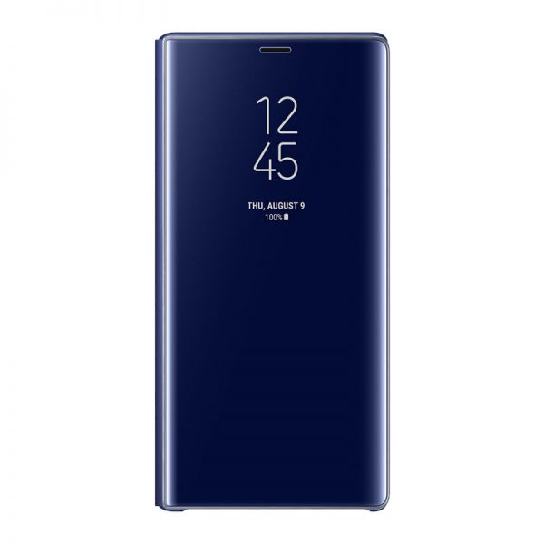 Samsung Galaxy Note 9 Clear View Standing Cover