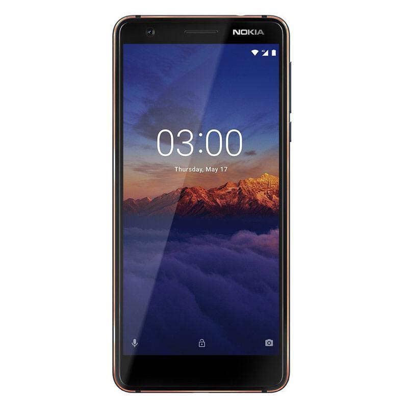 نوکیا 3.1 2018 | Nokia 3.1 2018
