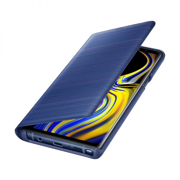 Samsung Galaxy Note 9 LED View Flip Cover