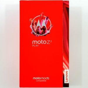 موتورولا موتو زد 2 پلی