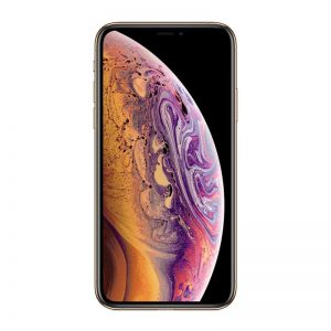1Apple iPhone XS