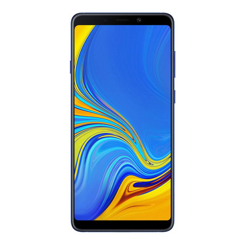 گوشی موبایل سامسونگ مدلGalaxy A۹ (۲۰۱۸) SM-A۹۲۰ با قابلیت ۴ جی ۱۲۸ گیگابایت دو سیم کارت | SAMSUNG Galaxy A9 (2018) SM-A920 LTE 128GB Dual SIM Mobile Phone