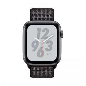 Apple Watch Series 4 Space Gray