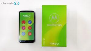 موتورولا موتو جی 6