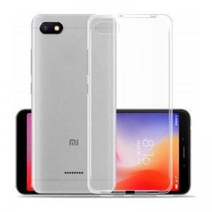 Xiaomi Redmi 6A TPU Cover