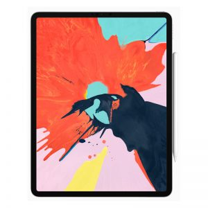 5Apple iPad Pro 12.9 2018 WiFi  256GB