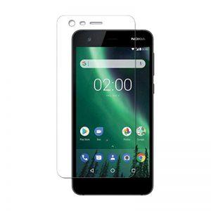 Nokia 2 Tempered Glass