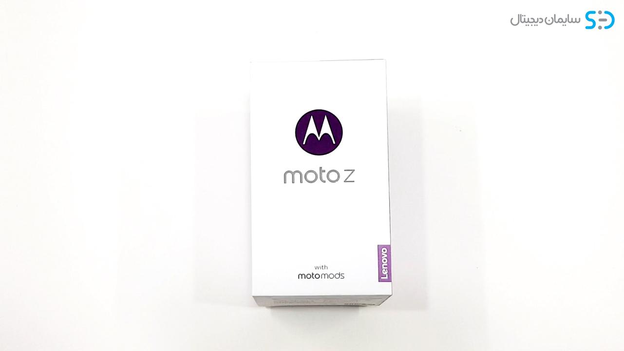 موتورولا موتو زد