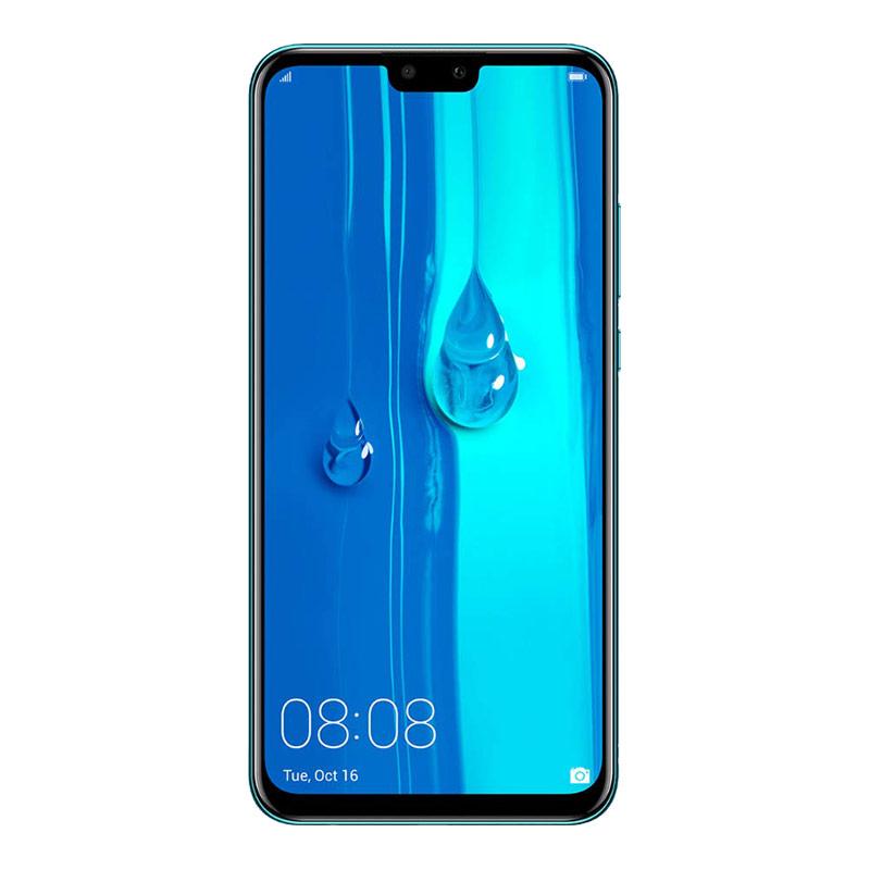 موبایل هواوی 64 گیگ مدل Huawei Y9 2019 | Huawei Y9 2019