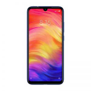 3Xiaomi Redmi Note 7