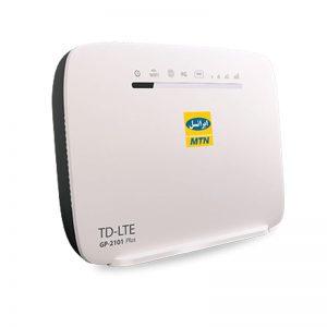Irancell GP 2101plus TD LTE Modem