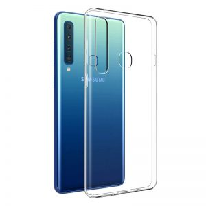Samsung Galaxy A9 2018 TPU Cover
