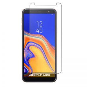Samsung Galaxy J4 Core Tempered Glass
