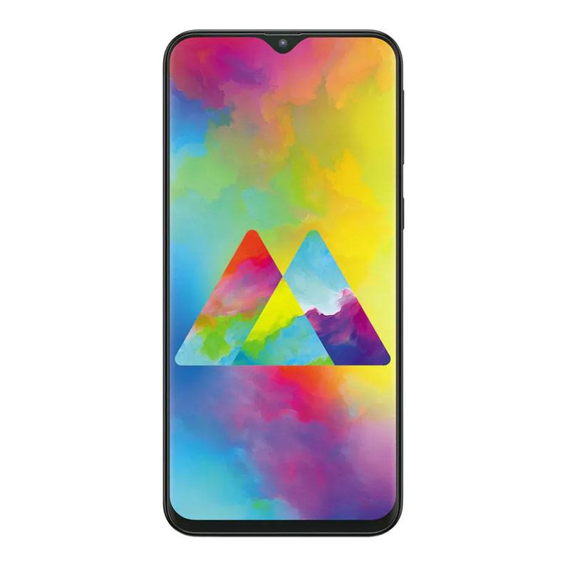 گوشی موبایل سامسونگ مدل Galaxy M20 دو سیم کارت ظرفیت 32 گیگابایت | Samsung Galaxy M20 32GB Mobile Phone ( ضمانت رجیستر شبکه مخابراتی ایران )