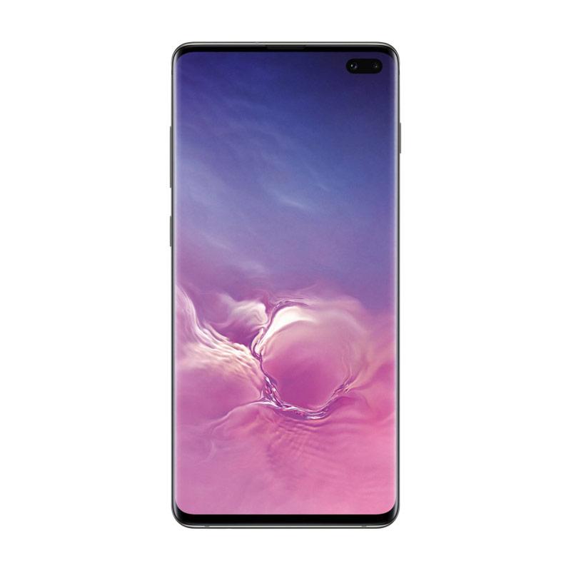 گوشی موبایل سامسونگ مدل Galaxy S10 Plus دو سیم کارت ظرفیت 128 گیگابایت | Samsung Galaxy S10 Plus SM-G975FD Dual SIM 128GB Mobile Phone ( ضمانت رجیستر شبکه مخابراتی ایران بدون هزینه اضافی برای خریدار )