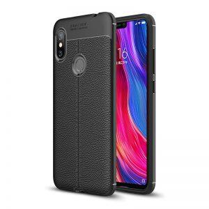 Xiaomi Redmi Note 6 pro AUTO FOCUS Case Cover