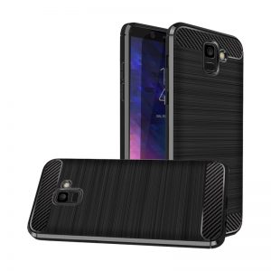 Samsung Galaxy A6 Armor Case Cover
