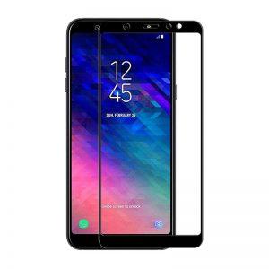 Samsung galaxy A6 5D full Glue Glass
