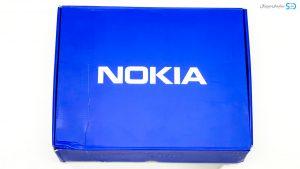 آنباکس Nokia 6.1 plus