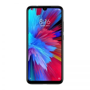 6Xiaomi Redmi Note 7